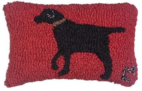 Amazon.com: Chandler 4 esquinas negro paseo perro 8