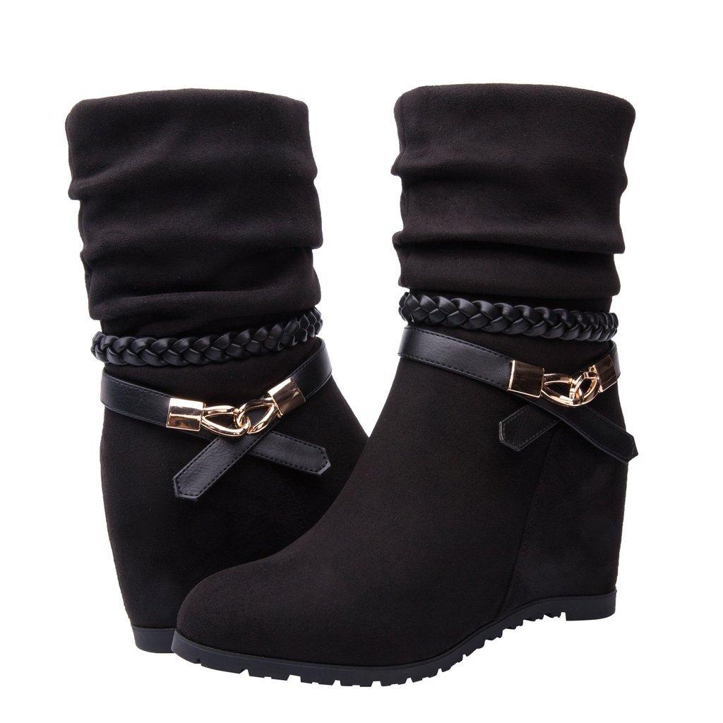 Global Win Women's KadiMayaOS05-1 Boots 8M