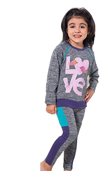 jenika Pajama For Girls