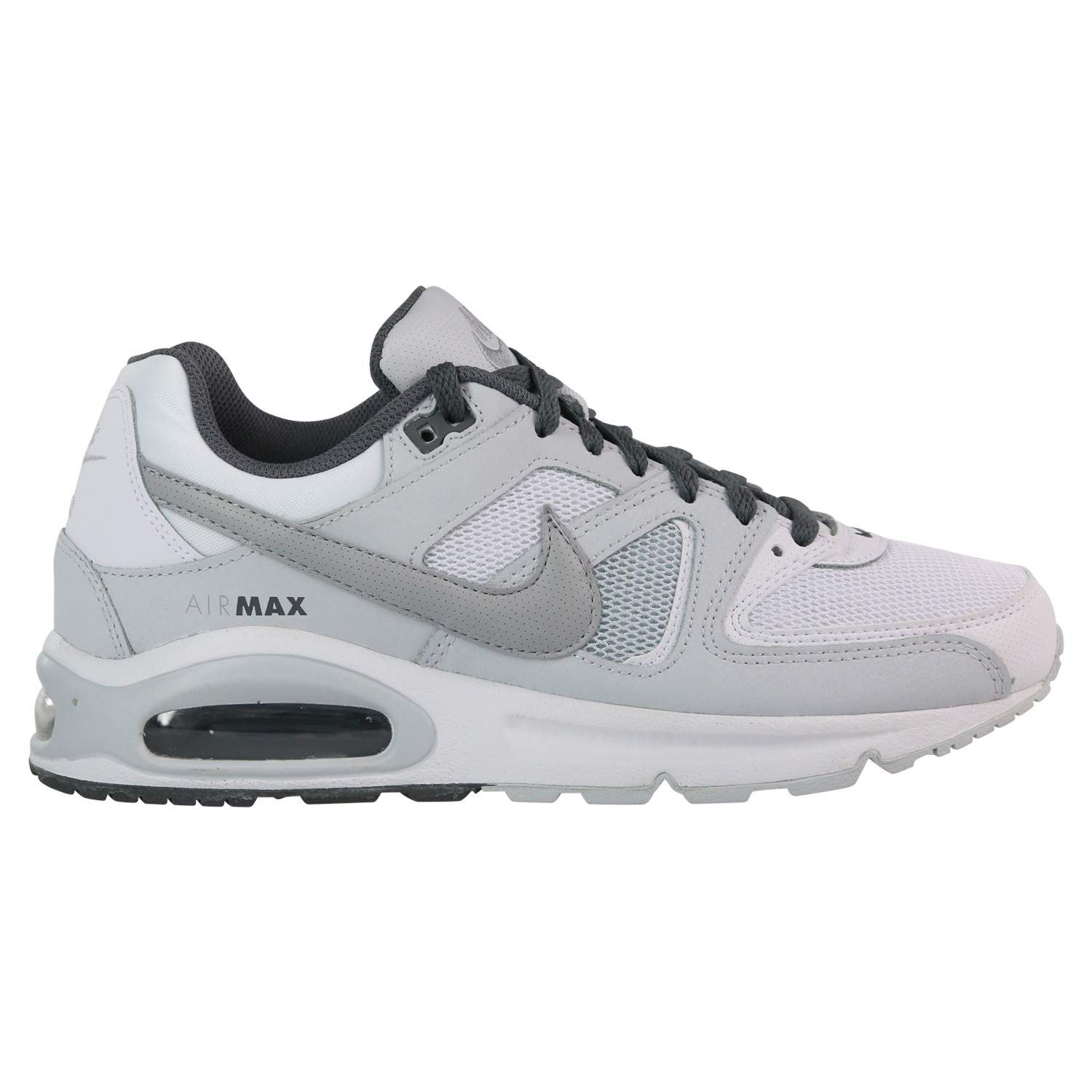 reputable site 021cd 89d0f Nike Herren Air Max Command Sneaker Weiß product image