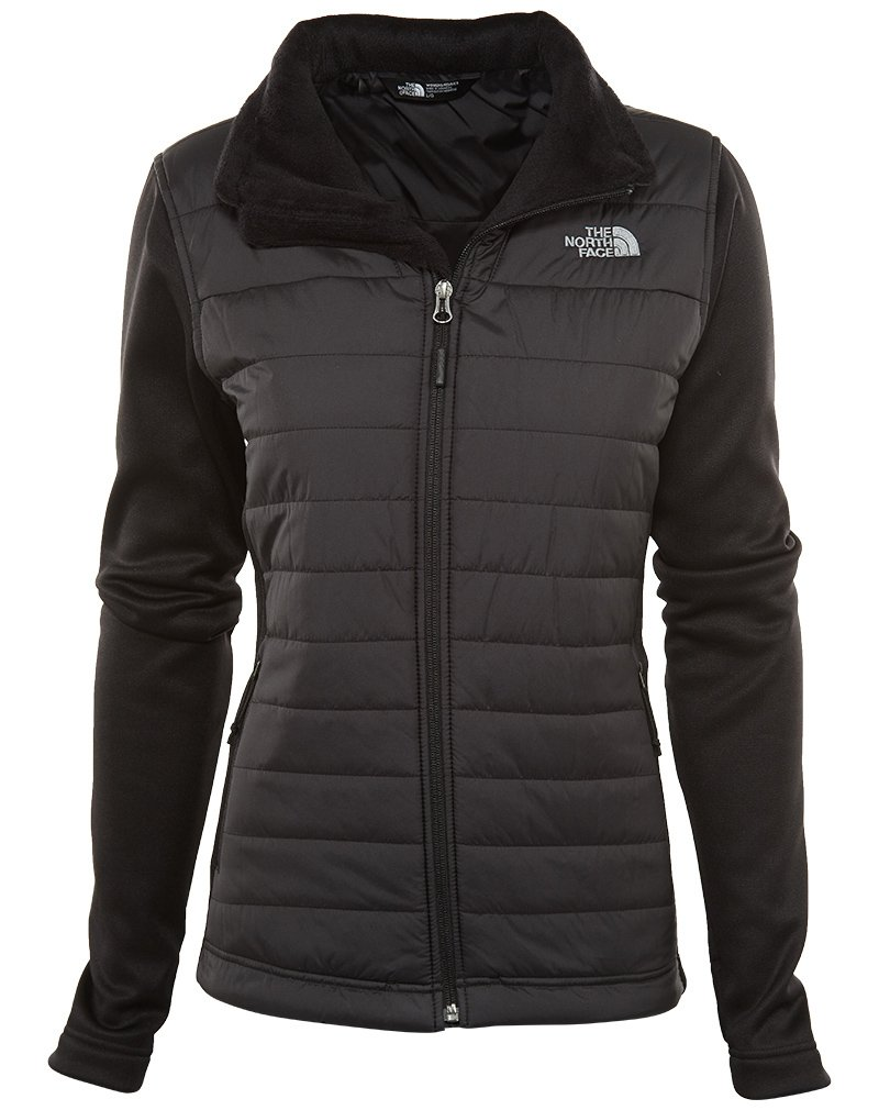 The North Face Mashup Full Zip Hoodie Womens Style: A2VFZ-JK3 Size: XL by The North Face