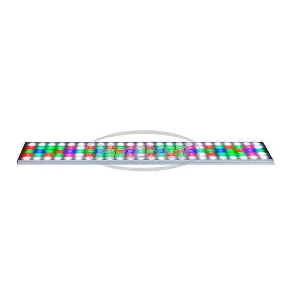 Amazon.com : Chihiros RGB Aquarium LED Light - Colorful for Plant and Fish Tank 37W Light 45-60cm (RGB-45) : Pet Supplies