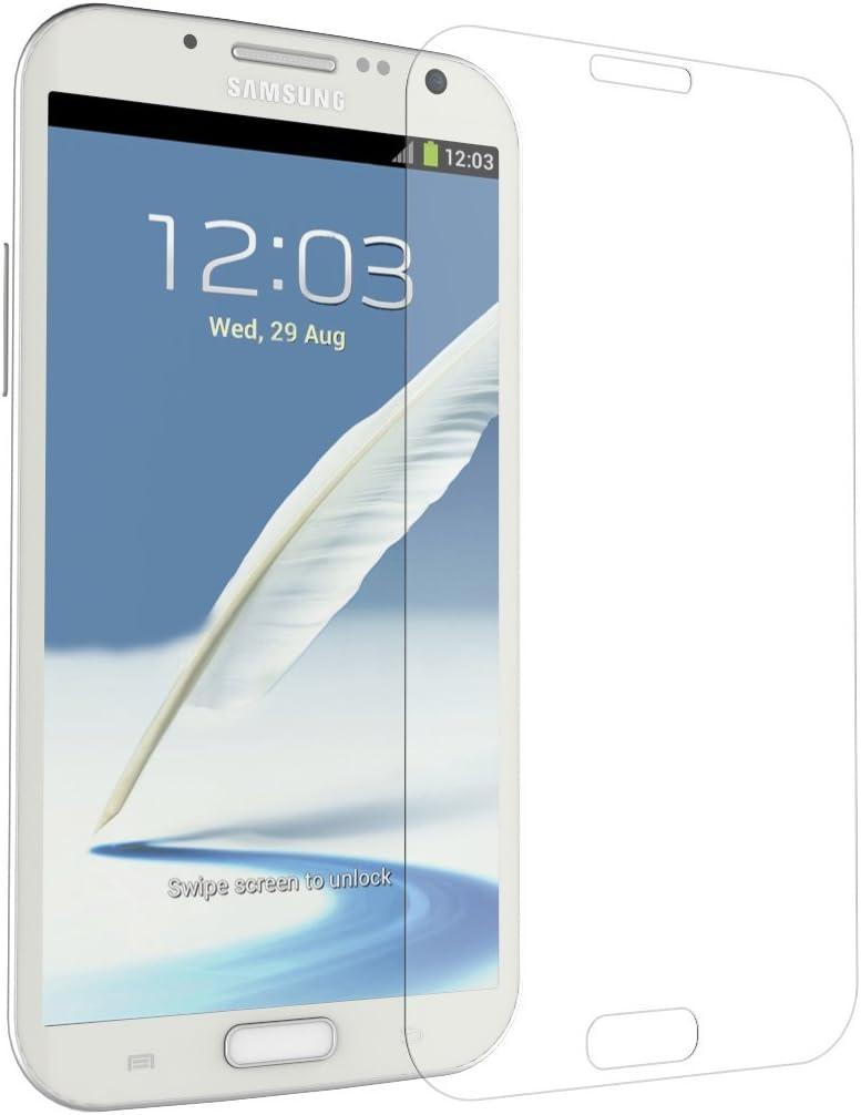 MOTA ShatterProof Galaxy Note 2 - Protector de Pantalla (Protector ...