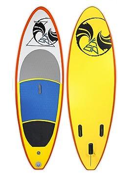 Sup Paddle Tabla hinchable KSP Air Sup Wave 9 - 10 Completo ...