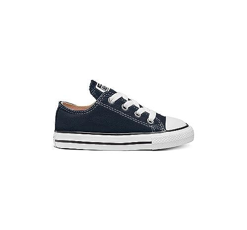 zapatillas de niños converse