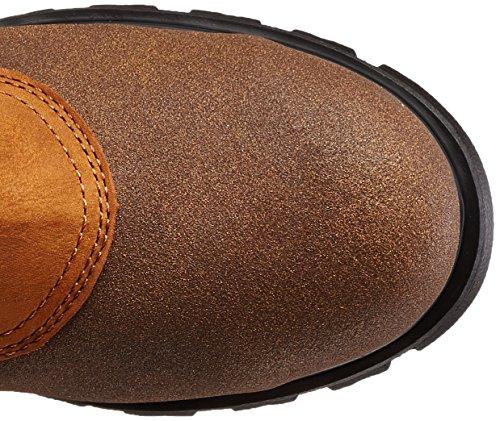 Timberland ,  Herren Stiefel , braun - Wheat Bandit - Größe: 41,5 EU M
