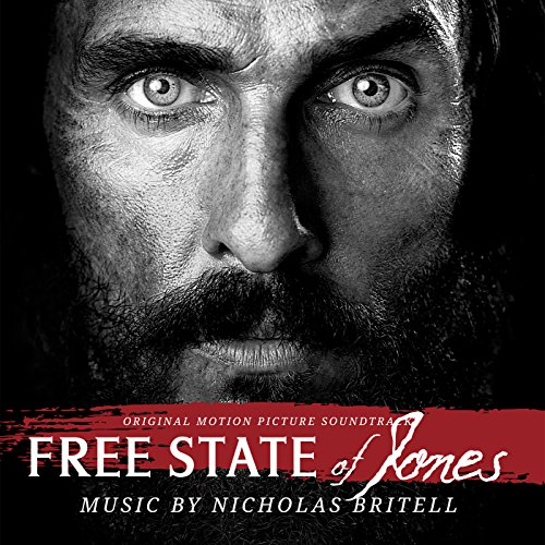 Free State of Jones (Original ...