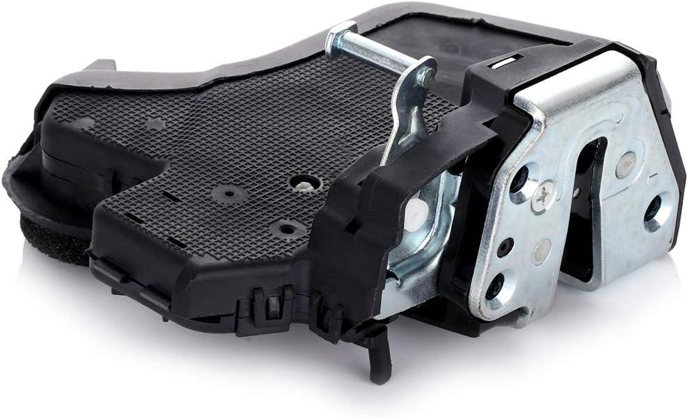 Power Door Lock Actuators-Driver Side-Rear Replacement Fits for Lexus RX350 for Lexus RX400h Scion xA for Toyota 4Runner for Toyota Camry for Toyota Corolla for Toyota Matrix for Toyota Solara