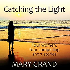 Catching the Light Audiobook