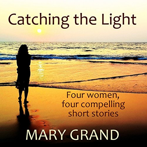 Bargain Audio Book - Catching the Light