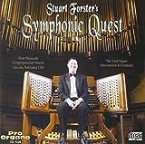 Stuart Foster: Symphonic Quest / Various