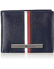 Tommy Hilfiger Wallet for Men-Blue