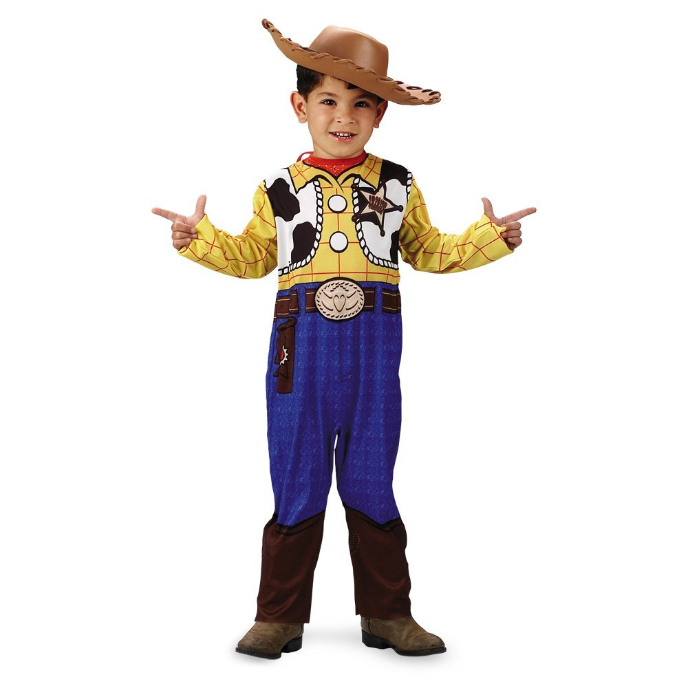 Woody Classic Child Disguise 5231H-I