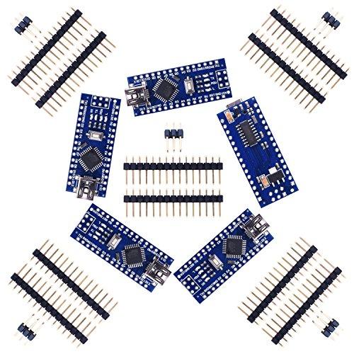 ATmega328P Controller Module Arduino KY64 5