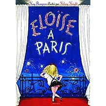 Eloise a Paris (Eloise in Paris) French Edition