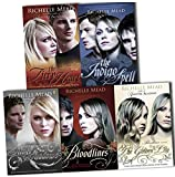 download ebook bloodlines / the golden lily / the indigo spell / the fiery heart / silver shadows pdf epub
