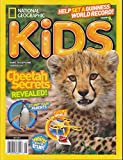 Best National Geographic Magazines For Kids - National Geographic Kids Magazine May 2017 Review