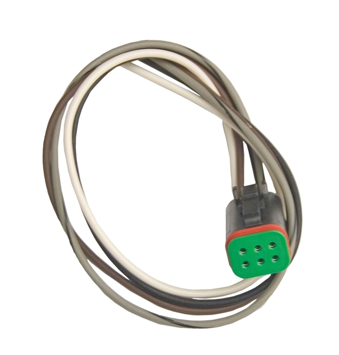 HELLA H84985451 355mm 6-Pin Pigtail with DT Connector