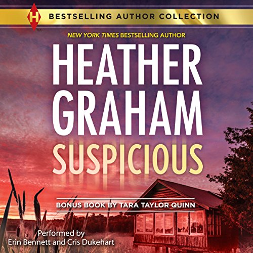 Suspicious: The Sheriff of Shelter Valley Audiobook [Free Download by Trial] thumbnail