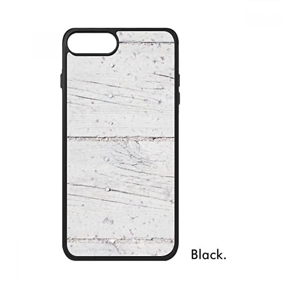 Amazon Com White Wood Floor Rough Wallpaper Texture For