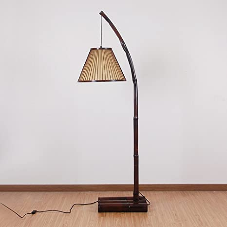 Floor lamp vbimlxft- Lámpara Original de Pesca Hecha a Mano ...