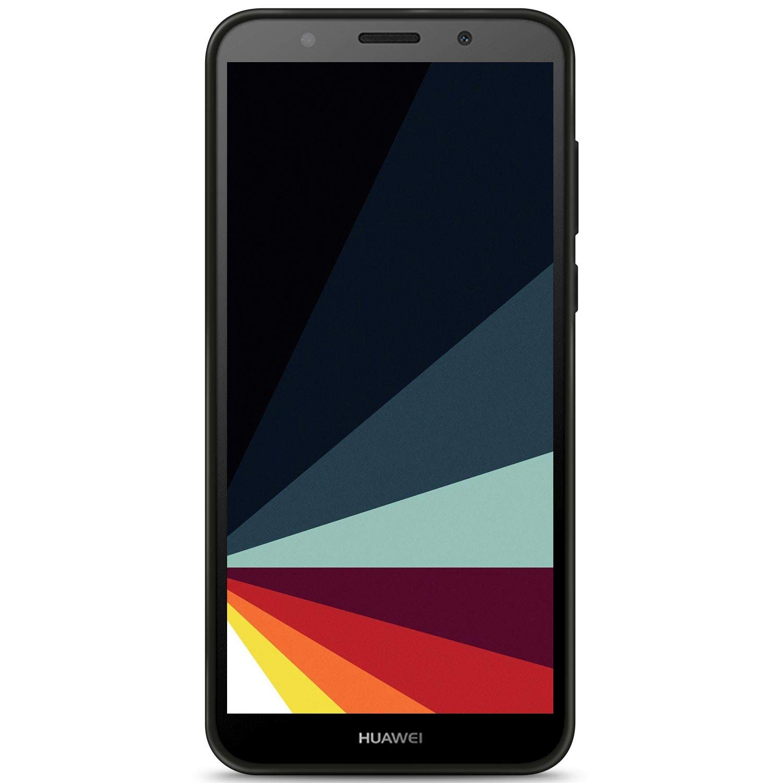 Amazon.com: CoverON [FlexGuard Series] Huawei Y5 Prime 2018 ...