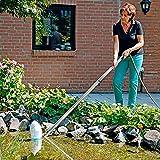 Gartenteichsauger-Komplett-Set-7-teilig
