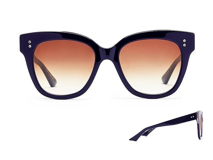 f01a97964d anteojos de sol Dita DAY TRIPPER 22031 D-NVY-GLD color azul marino dorado