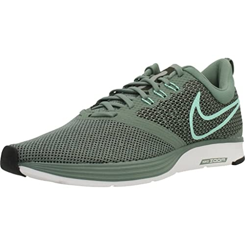 e8891a9442f0 Nike Zoom Strike Grn-Emerald Rise-Sequoia  Buy Online at Low Prices ...