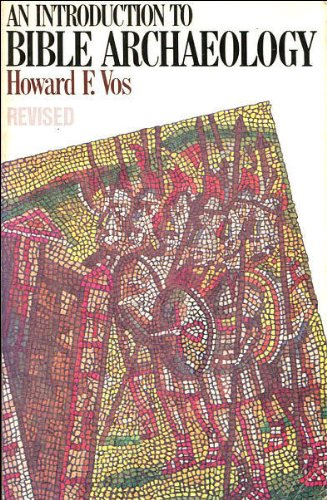biblical archaeology books pdf