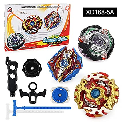 Toys & Hobbies The Best B-97 Spinning Top Burst Starter Nightmare Longinus.ds Spinning Top W/ Launcher Sword Launcher Available In Various Designs And Specifications For Your Selection Spinning Tops