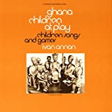 Ghana: Children at Play: Childrens Songs & Games