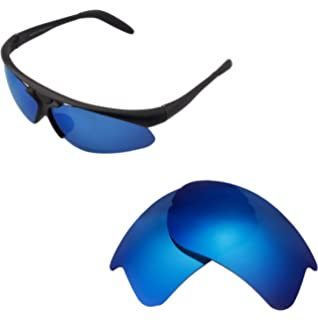 cab099b0978 Walleva Replacement Lenses for Bolle Vigilante Sunglasses - Multiple  Options Available