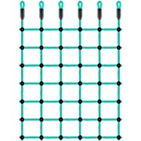 BeneLabel Climbing Cargo Net, Indoor Climbing net, Outdoor Cargo Webbing Net, Military Climbing Cargo Net, 100% Nylon…