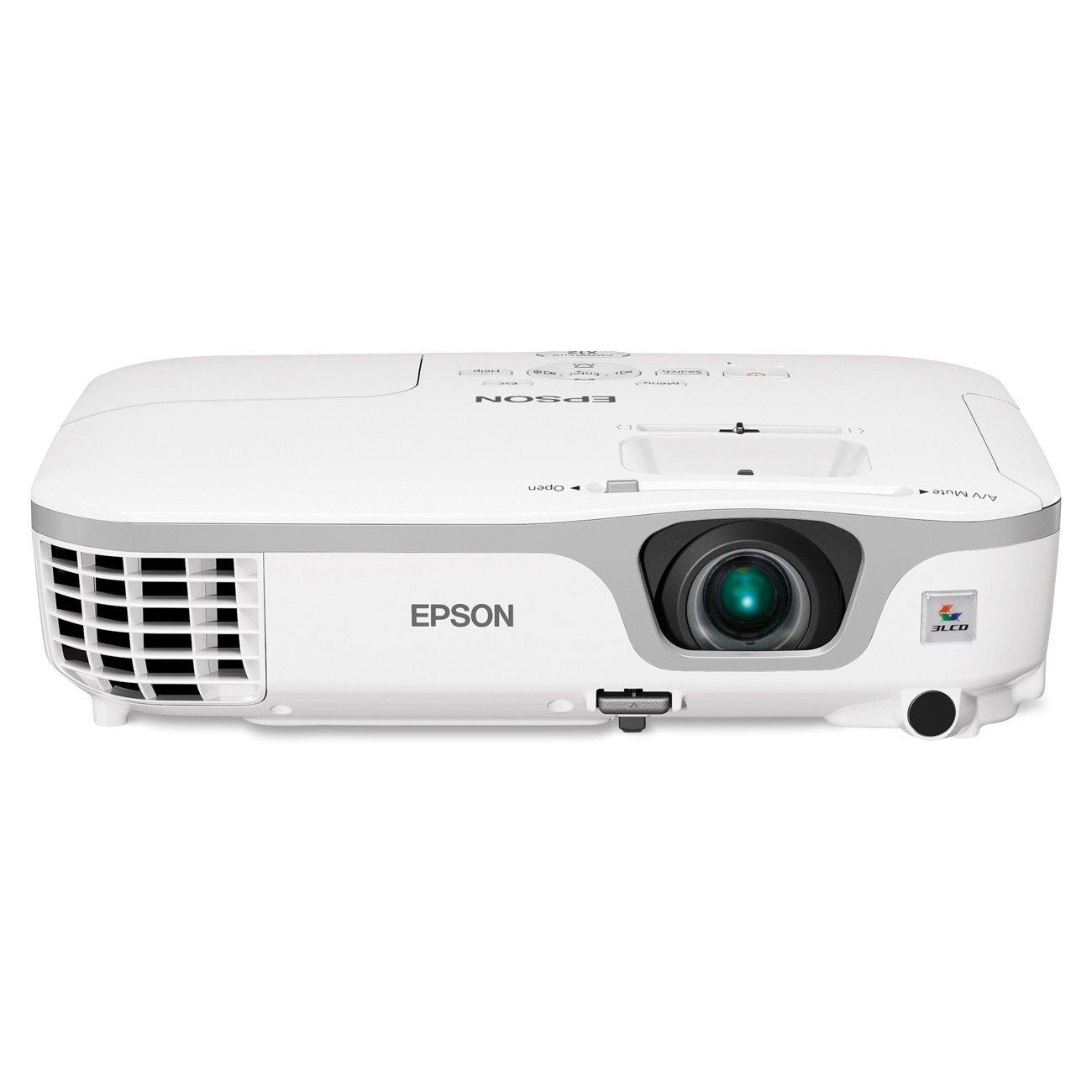 Epson PowerLite X12 - Proyector (2800 lúmenes ANSI, LCD, XGA ...