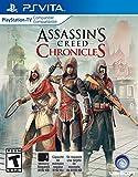 Assassin's Creed Chronicles - PlayStation Vita