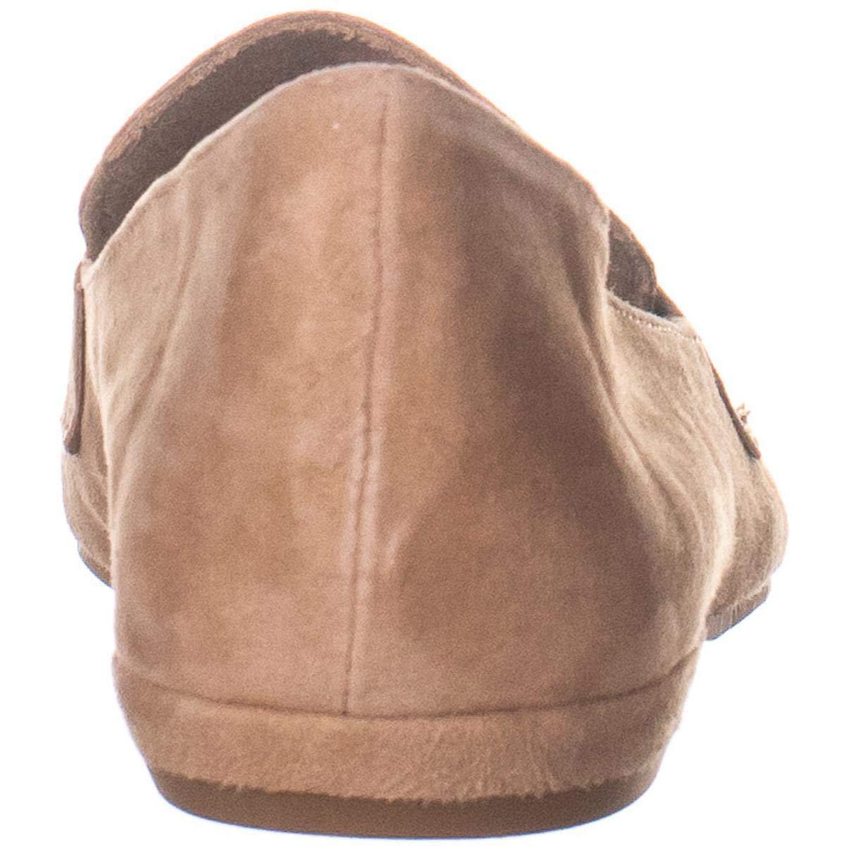 76074c33239 Amazon.com | Steve Madden Women's Carver Shoe, Tan Suede, 6.5 M US ...