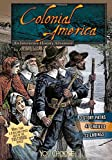 Books : Colonial America: An Interactive History Adventure (You Choose: Historical Eras)