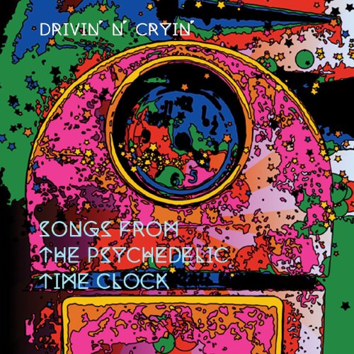 Songs From The Psychedelic Tim...