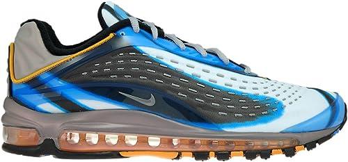 Nike Air Max Deluxe Photo Blue AJ7831 401 Chaussures Nike