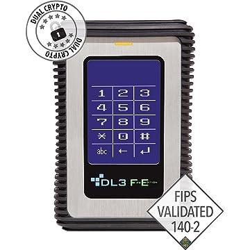 Data Locker FE2000