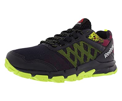 Amazoncom Reebok Trail Warrior Womens Running Shoes Tennis