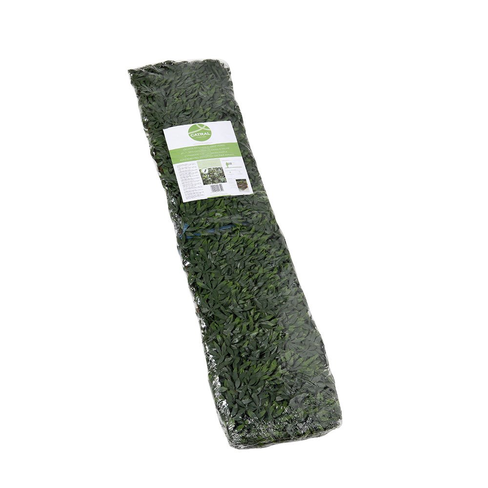 Celosí a Extensible Arce Verde 1x1.50 M CATRAL GARDEN AND HOME DEPOT S.A. (Catral) 43040019