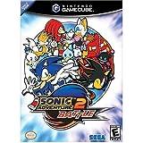 Sonic Adventure 2 Battle - GameCube (Renewed)