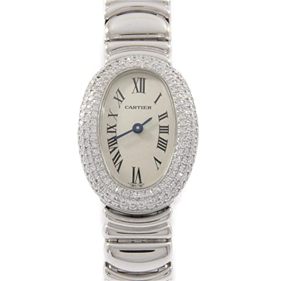 premium selection 57a6c a0615 Amazon | [カルティエ] Cartier WB5050L2 ミニ ...