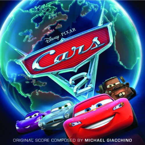 Cars 2 Original Soundtrack By Various On Amazon Music