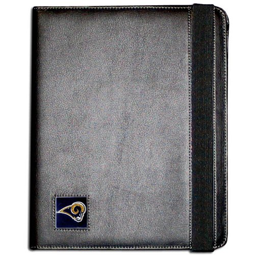 NFL St. Louis Rams iPad 2 Folio Case, Black by Siskiyou