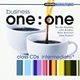 Business One:One Intermediate+ (Oxford Business English)