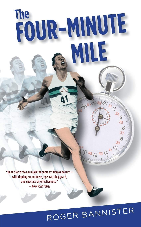 Four-Minute Mile, The: Amazon.es: Roger Bannister: Libros en ...