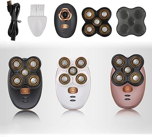 Kit de cuidado de aseo personal Afeitadora eléctrica Maquinilla de ...